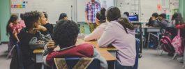 Posturologia e propriocezione: concetti applicabili a scuola?